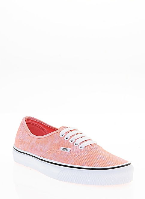 1bd65f2c63a Vans Kadın Authentic (Sparkle) Coral